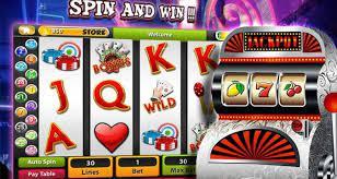 5 Cara Mudah Memenangkan Game Judi Slot Online