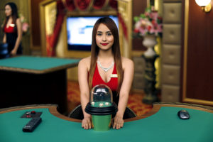 Sicbo Online Sediakan Fasilitas Live Casino