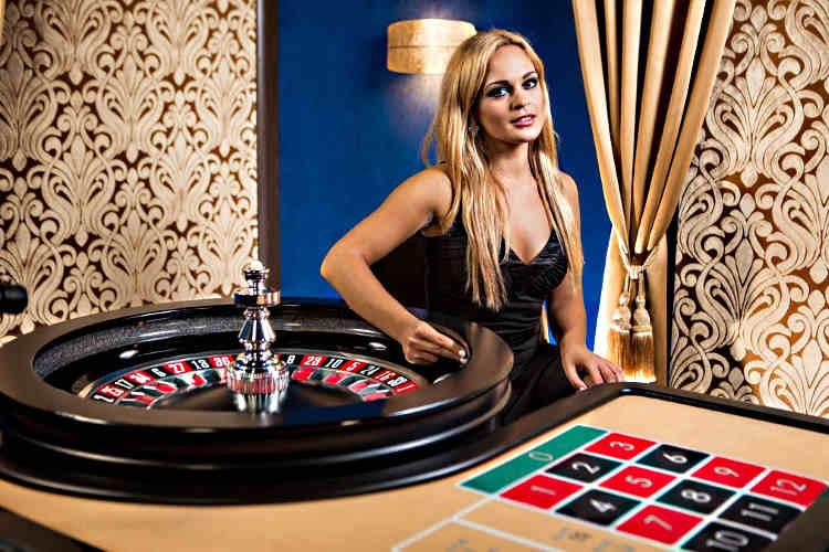 Cara Mendapatkan Jackpot Roulette Online