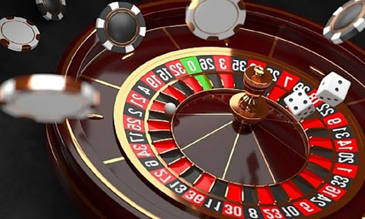 Kaya Raya Berkat Judi Roulette Online yang Menyenangkan